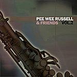 Pee Wee Russell Pee Wee Russell & Friends, Vol. 2