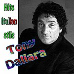 Tony Dallara Hits Italian Stile: Tony Dallara (Balli Anni 60, Party Dance, Ballroom Dancing)