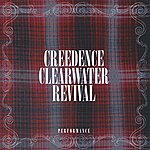 Creedence Clearwater Revival Performance