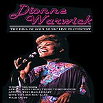 Dionne Warwick The Diva Of Soul Music Live In Concert