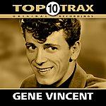 Gene Vincent & His Blue Caps Top 10 Trax