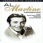 Al Martino A Gentleman Of Music