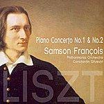 Constantin Silvestri Liszt: Piano Concerto No. 1 And No. 2