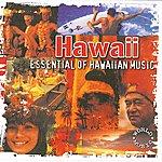 World Music Atelier Hawaii Essential Of Hawaiian Music