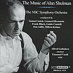 NBC Symphony Orchestra The Music Of Alan Shulman