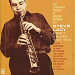 Steve Lacy Early Years 1954-1956