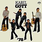 Karel Gott Karel Gott '78 (Pův. Lp)