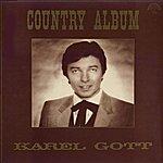 Karel Gott Country Album (Pův. Lp)