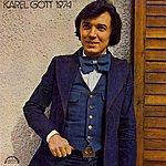 Karel Gott Karel Gott 1974 (Pův. Lp)