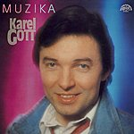 Karel Gott Muzika (Pův. Lp)