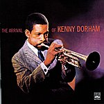 Kenny Dorham The Arrival Of Kenny Dorham