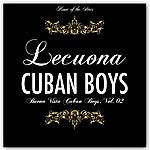 Lecuona Cuban Boys Buena Vista Cuban Boys, Vol.2