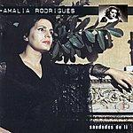 Amália Rodrigues Amalia Rodrigues - Saudades De Ti