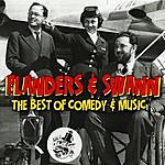 Flanders & Swann The Best Of Comedy & Music