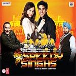 Sandeep Chowta Speedy Singhs