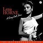 Lena Horne At Long Last Love
