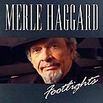 Merle Haggard Footlights