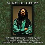 Jahstix Song Of Glory (Feat. Bashiri Johnson)