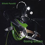 Cover Art: Going Green