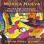 Carlos Perez Musica Nueva