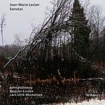 John Holloway Jean-Marie Leclair: Sonatas