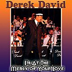 Derek David I'm At The Mercy Of Your Love - Single