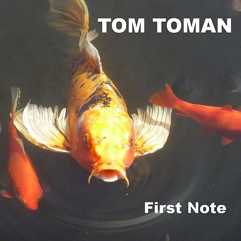 Cover Art: First Note
