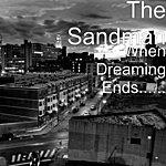 Sandman When Dreaming Ends......