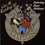 Samson Live At Reading '81