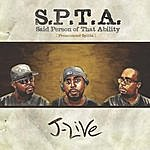 J-Live S.P.T.A. Said Person Of That Ability