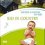 Nature Sounds Sounds Of Nature For Kids. Kid In Country
