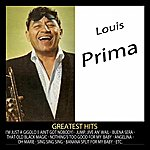 Louis Prima Greatest Hits: Louis Prima
