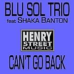 Shaka Banton Can't Go Back Feat Shaka Banton