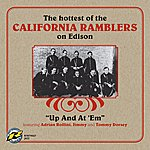 California Ramblers Up And At 'em - The Hottest Of The California Ramblers On Edison