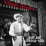 Wilmoth Houdini Rum And Coca-Cola