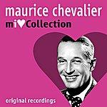 Maurice Chevalier MI Love Collection