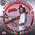 Mac Dre Don't Hate The Playa Hate The Game #4 - Hosted By Dj Vlad
