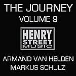 Markus Schulz The Journey (Volume 9)
