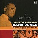 Hank Jones The New York Rhythm Section