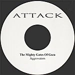 The Aggrovators The Mighty Gates Of Goza