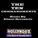 Elmer Bernstein Hollywood - The Ten Commandments