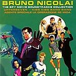 Bruno Nicolai The Spy Movie Soundtracks Collection
