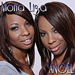 Mona Lisa Angel - Single