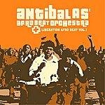 Antibalas Liberation Afro Beat Vol. 1