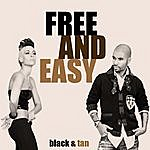 Free & Easy Black & Tan