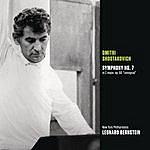 "New York Philharmonic Shostakovich: Symphony No. 7 In C Major, Op. 60 ""Leningrad"""