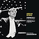 "New York Philharmonic Beethoven: Symphony No. 6 In F Major, Op. 68 ""Pastoral""; Symphony No. 8 In F Major, Op. 93"