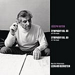 New York Philharmonic Joseph Hadn: Symphony No. 98 In B-Flat Major; Symphony No. 99 In E-Flat Major