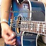 The Dreamers Guitar Classics, Vol. 5