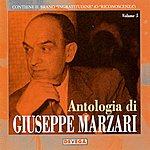 Giuseppe Marzari Antologia DI Giuseppe Marzari, Vol. 5 (Canzone Genovese)